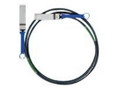 Mellanox Passive Copper Cables - InfiniBand cable - QSFP - QSFP - 6.6 ft