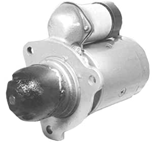 All States Ag Parts Remanufactured Starter - Delco Style (4244) Case 700 400 680CK 800 800 930 W7 730 830 A57092
