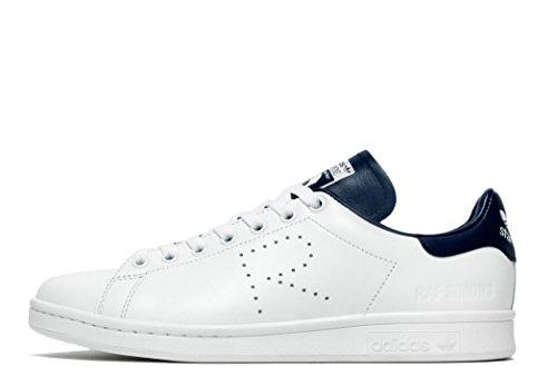 Raf Simons Adidas by RS Stan Smith - B22543 - White/Blue