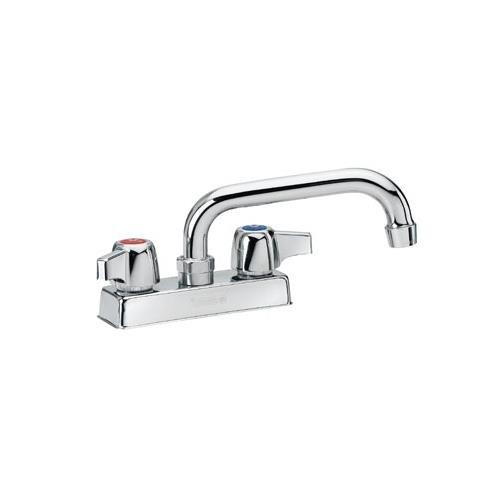 Krowne Metal 11-406L Replacement Faucet for Bar Sinks Deck Mount, Fits 22