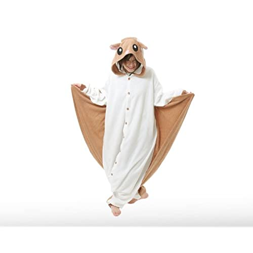 flying costume adult Bcozy squirrel