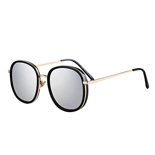 Sol 1 TD DT protección UV de con Retro Estilo Gafas 2 Harajuku Estilo OtOnqx7