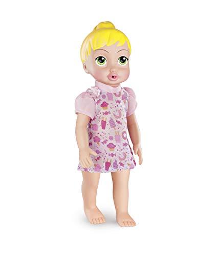 Boneca My Little Girl Medica Omg Kids Brinquedos Loira