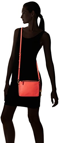 Lava Fossil Lava Crossbody Bag Campbell Fossil Campbell Crossbody Campbell Bag Bag Crossbody Fossil 6paqf