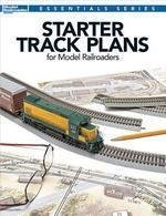 Starter Track Plans for Model Railroaders: 25 Starter Layouts You Can Build pdf