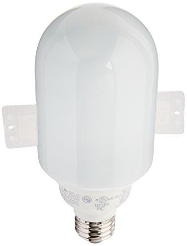 TCP 1T242341K CFL T24 - 100 Watt Equivalent (23W) Cool White (4100K) T-Capsule Light Bulb (Capsule T24)