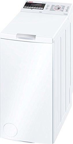 Bosch WOT24447 Serie 6 Waschmaschine TL / A+++ / 174 kWh/Jahr / 1140 UpM / 7 kg / weiß / AquaStop