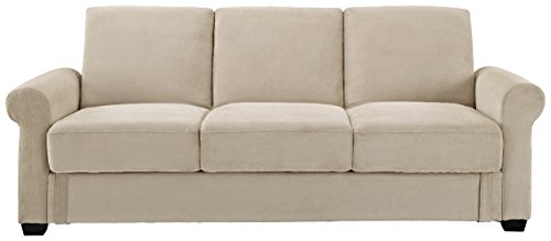 Serta Dream Convertible Eli Sofa