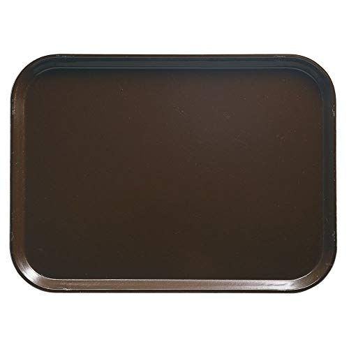 Cambro 1520116 Camtrays Brazil Brown 15