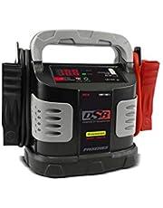 Schumacher DSR108 12V Battery less Jump Starter