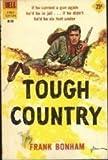 Tough Country, Frank Bonham, 0425048519