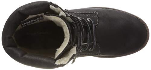 Bruno Rangers 345 black Noir Banani 004 262 Boots Femme URUqvrzx