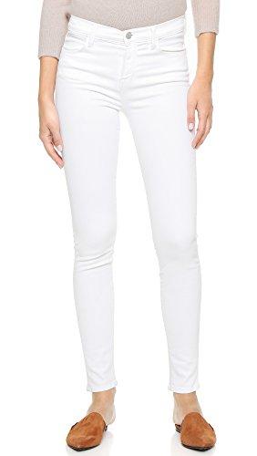 J Brand Five Pocket Jeans - 3