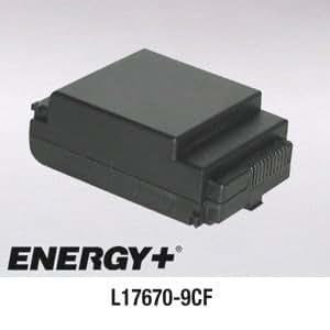 Fedco ENERGY+ Replacement Battery Pack f/ Panasonic ToughBook CF27 - Batería/Pila recargable (4500 mAh, Ión de litio, 10.8V)