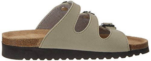 Softwaves 275 049 - Mules Mujer Beige (Taupe)