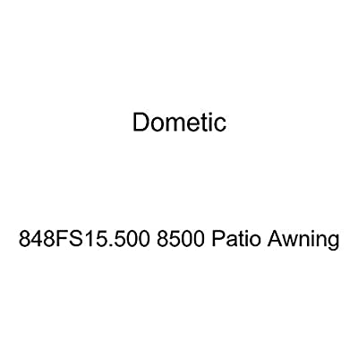 Dometic 848FS15.500 8500 Patio Awning