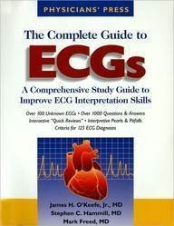 The Complete Guide To ECGs: A Comprehensive Study Guide To Improve ECG Interpretation Skills, 2nd Edition