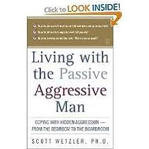 passive aggressive männer