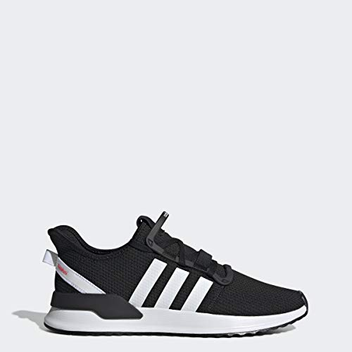 adidas Originals Men's U_Path Running Shoe, black/ash grey/black, 11 M US (Ash Slip On Sneaker)