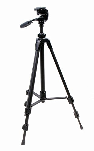 Promaster 7050 Tripod with Pan Head