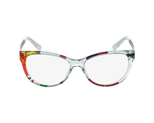 Gucci eyeglasses GG 3742 2G2 Acetate Crystal - - Gucci Optyl