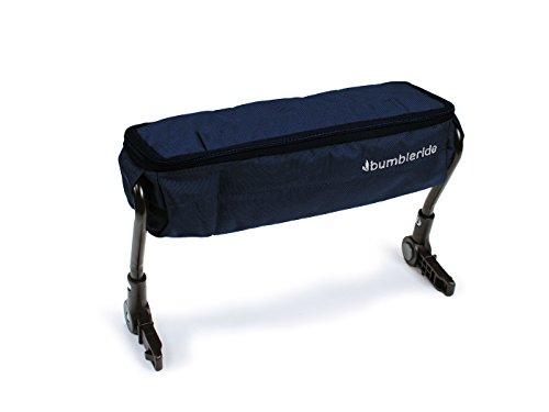 Bumbleride Snack Pack Maritime Blue for Indie Twin, Maritime Blue