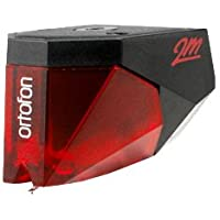 Ortofon - 2M Red MM Phono Cartridge