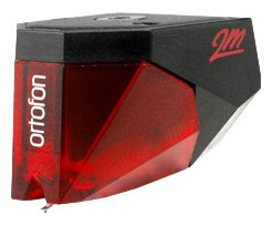 (Ortofon 2m Red Moving Magnet Cartridge)