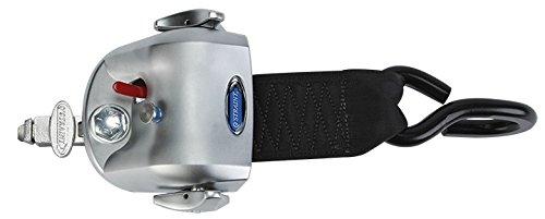 QRT 360 Series Kit for L Track with Lap and Shoulder Belt