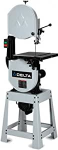 Delta 28-278 14-Inch Open-Stand Woodcutting Band Saw