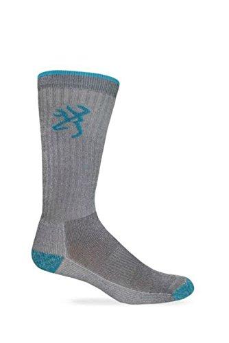 Carolina Hosiery Women's Browning Angora Boot Sock ()