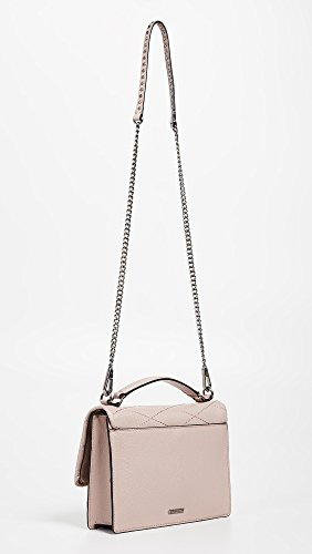 Rebecca Medium T'aime Body Vintage Minkoff Pink Je Women's Cross rI7xrqgt