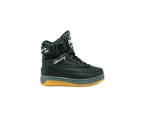 Patrick Ewing Friidrett Orion Svart / Gummi 1ew90228-703 Multi. sko