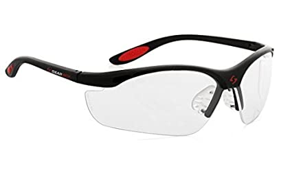 Amazon.com: Gearbox 10 Vision Eye Wear por Gear Box: Sports ...