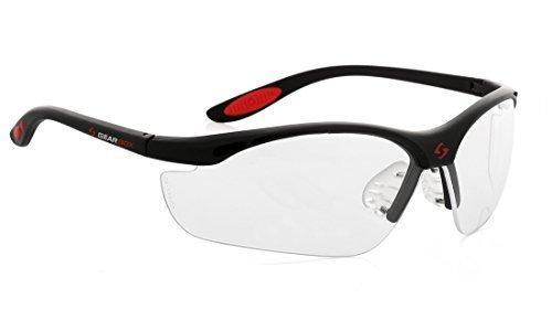 Gearbox Vision Racquetball, Pickleball, Squash Eyewear