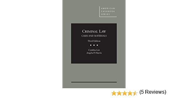 Computer Crime Law 2017 Statutory and Case Supplement American Casebook Series
