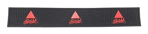 Bass Pale Ale Bar Rail Pouring Spill Mat - 24