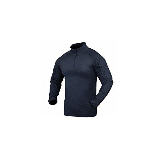 Condor Outdoor Combat Shirt - Navy, Medium Condor Wash