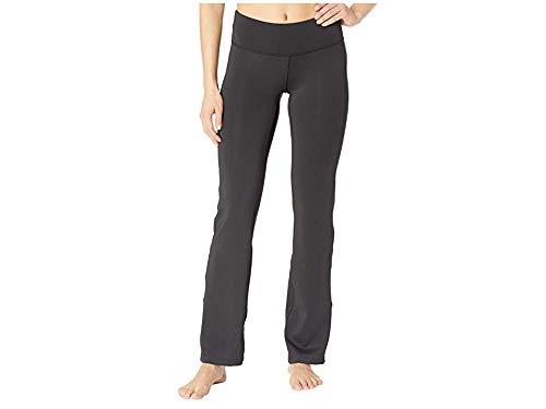 New Balance Womens Core Bootcut Pant, Black, X-Small