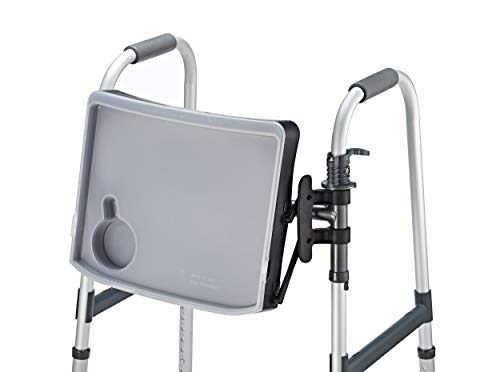 Flippin' Tray for Dual Paddle Release Walker by Yunga Tart