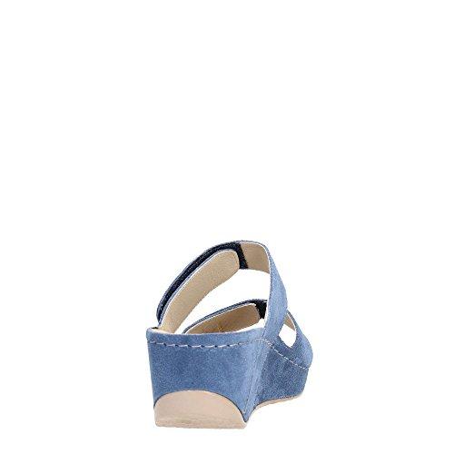 59REGI Jeans Pantoufle CI1309 Grunland Femme fqnUaTT