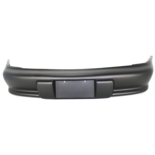 Make Auto Parts Manufacturing – CAVALIER 95-99 REAR BUMPER COVER, Primed, Except Z24 Models – GM1100510