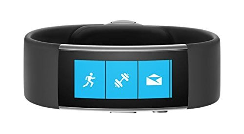 Microsoft Band 2 – Large