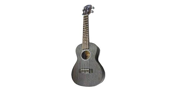 Suzuki, ukelele de 4 cuerdas (SUKT-MH): Amazon.es: Instrumentos ...