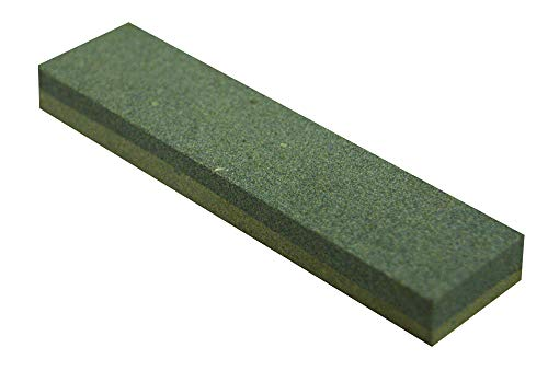 UST Sharpening Stone with Coarse and Fine Sides for Blades, Knives and Tools While Camping, Hiking, Backpacking, Hunting, Emergency and Outdoor Survival