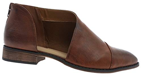 Buy womens flats 7.5 closed toe