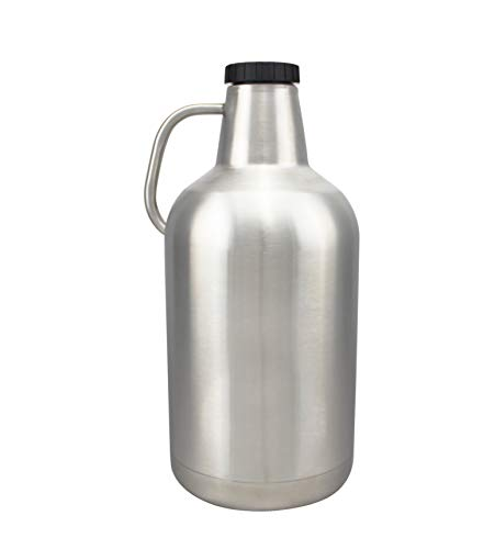stainless steel 1 gallon jug - 8