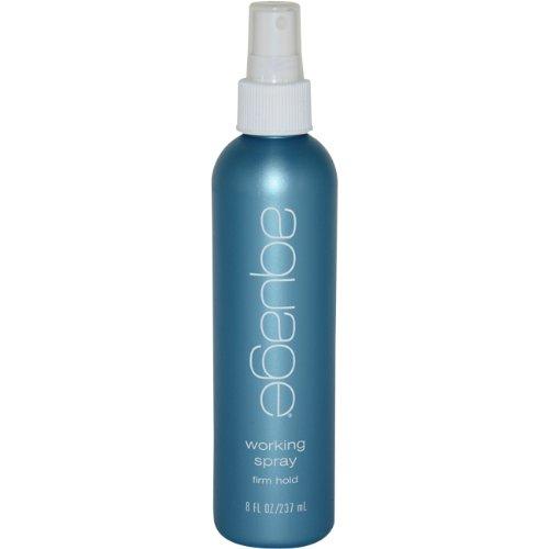 Firm Hold Non-Aerosol Hairspray, 8 Ounce ()
