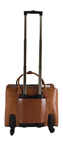 Simply Noelle Nile Roller Bag (Bag Whiskey)