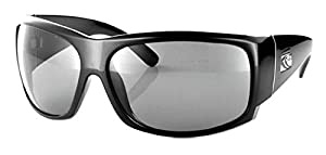 Carve Rapture Polarized Sunglasses, Black
